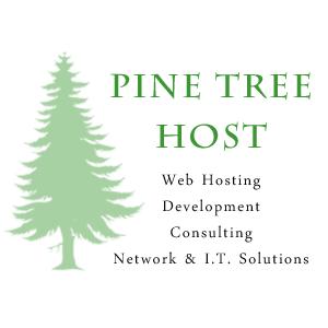 Web Hosting from Pine Tree Host