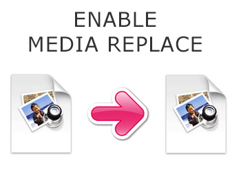 Enable Media Replace - WordPress Plugin