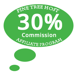 Web Hosting Affiliate Program - Earn 30% of Each Sale
